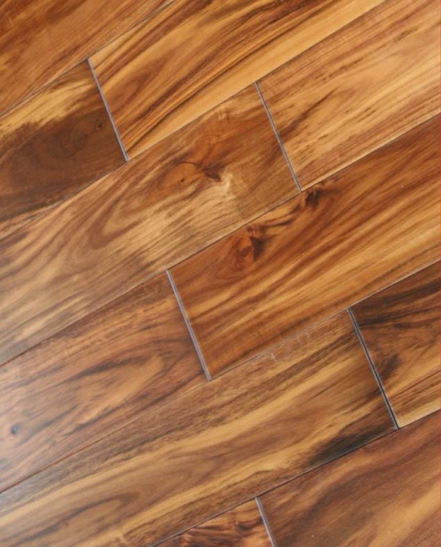 majestic acacia wood flooring